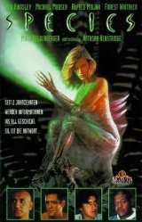 Species (Roger Donalson, 1995)