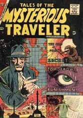 Tales of the Mysterious Traveler